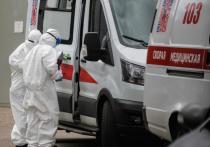 Завотделением реанимации в «ковидном» госпитале ростовской городской больницы № 20 Борис Розин де-факто отказывал в приеме тяжелым больным