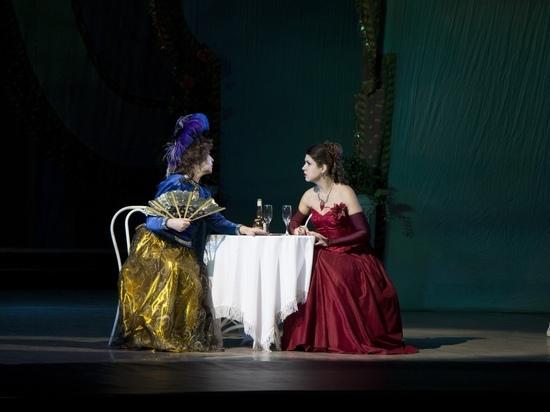 Воронежский Театр оперы и балета отменил спектакли из-за коронавируса