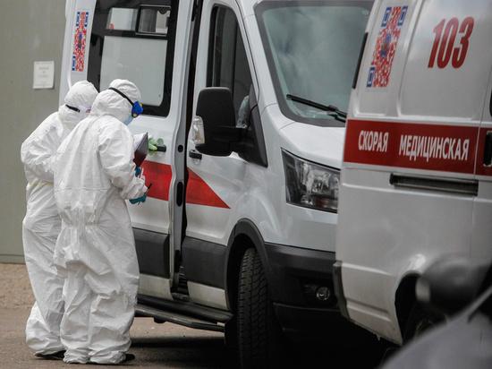 Чиновники попытались обвинить врачей в гибели 13 пациентов