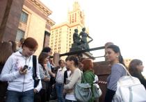 Количество бюджетных мест для первокурсников российских вузов выросло в этом году на 20 тысяч