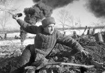 На фронте у политруков была только одна привилегия: первыми встречать немецкие пули
