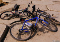Кузбассовец промышлял кражей велосипедов, чтобы заработать на дозу