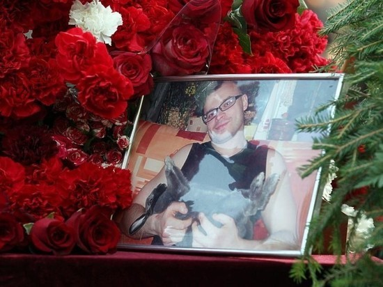 Соратник Тесака Марцинкевича найден мертвым