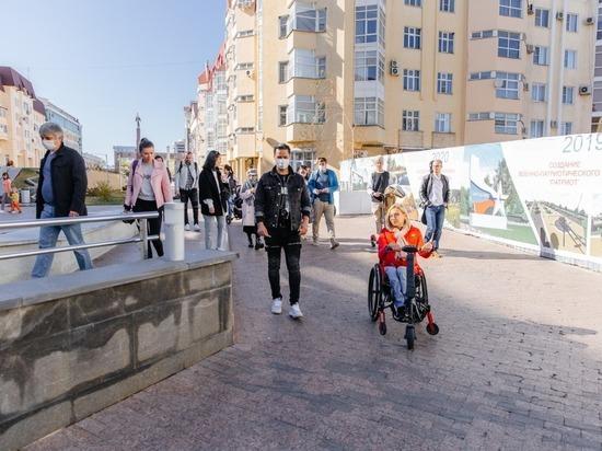 Карту маршрута доступности для маломобильных граждан создадут в Ставрополе