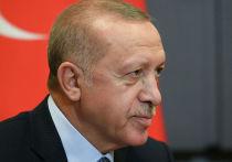 По его мнению, полуостров - Османский