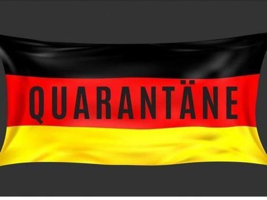Германия: Федеральные земли разрабатывают проект поэтапного локдауна