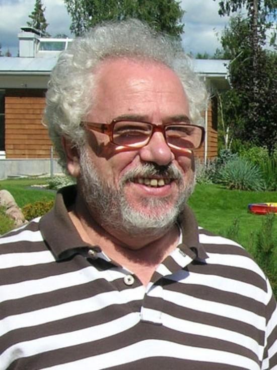 Детский писатель Михаил Яснов скончался в Санкт-Петербурге