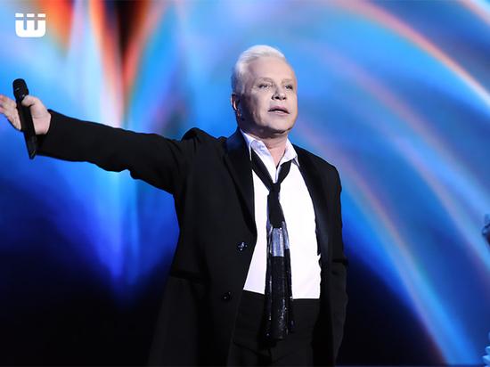 Брат Моисеева сообщил, что певец давно перестал выходить на связь