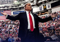 Американский политолог предсказал поражение Трампа на выборах президента