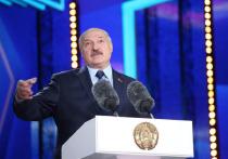 """""""Не хотят рабочие работать - не надо"""", - заявил президент Белоруссии"""
