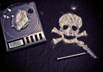 Петербуржца в Кузбассе осудили за хранение наркотиков в крупном размере