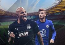 Прогноз на матч «Краснодар»-«Челси»