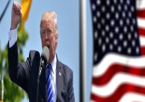Трамп закрыл США для беженцев из трех стран