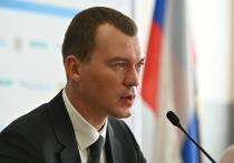 Дегтярев признался, что не чувствует себя в безопасности в Хабаровске