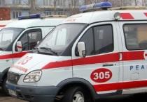 Омский губернатор жестко отреагировал на инцидент со скорыми: За гранью