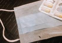 До антирекорда недалеко: в Астрахани коронавирус нашли у еще 120 человек