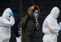 В Ростовской области ковидом заболели еще 314 человек