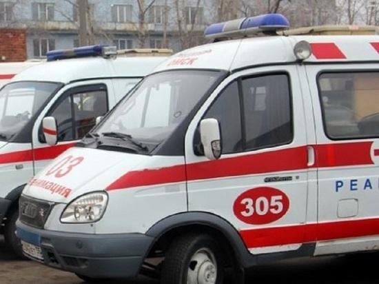 """Омский губернатор жестко отреагировал на инцидент со скорыми: За гранью"""""""