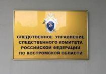 В Костромской области мужчина погиб в пожаре в фельдшерском пункте