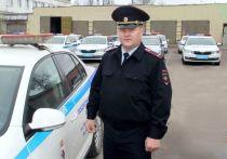 Полицейский в одиночку задержал грабителя в Йошкар-Оле