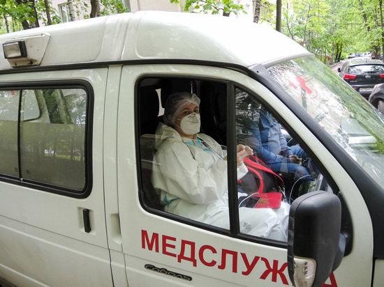 Вирусолог: Большинство москвичей встретятся с COVID до Нового года