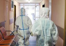 Регионы задыхаются от ужасов пандемии: массовое выгорание и уход врачей