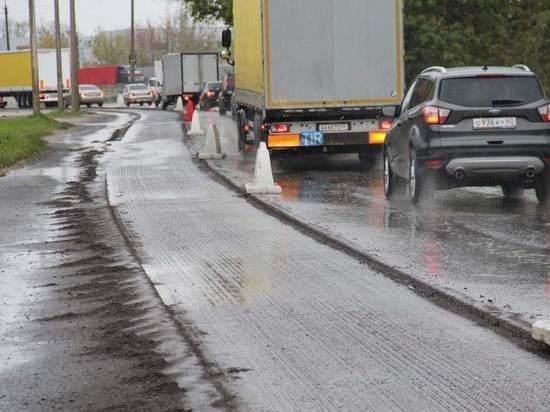 До 15 ноября отремонтируют псковские улицы Харченко и Лесную