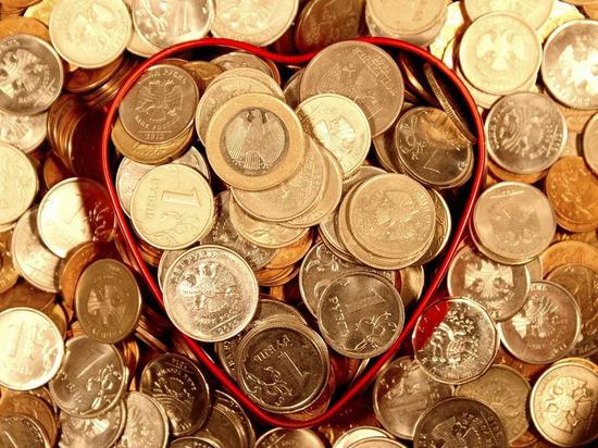 Глоба: на эти знаки Вселенная 2-8 ноября обрушит мощный денежный поток