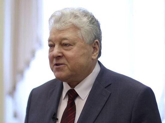 Причиной смерти старейшего костромского депутата Андрея Бычкова назван инсульт