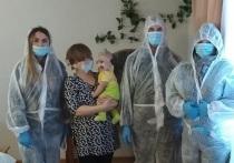 В Петербурге насчитали 92 младенцев «для Китая», еще 40 в проекте