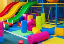В Петербурге владельцы детских игровых комнат просят их не закрывать