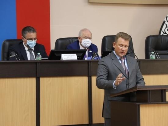 Депутаты обсудили проблемы капремонта в Калуге