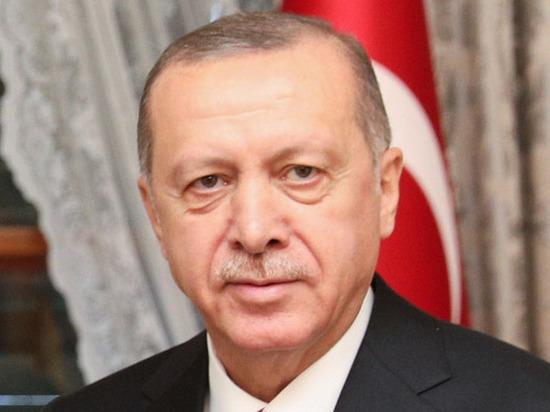 Эрдоган допустил проведение в Сирии новой операции
