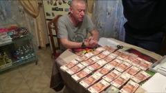 ФСБ опубликовала видео обыска у экс-мэра Челябинска Тефтелева
