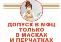 МФЦ в Петербурге будут работать по предварительной записи