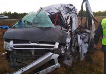 Следователи возбудили уголовное дело после аварии с 8 пострадавшими