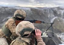 В Турции предложили создать военный блок у южных границ России
