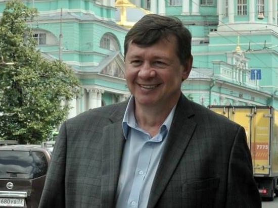 Он отличался отменным здоровьем и оптимизимом, а заболел после отдыха в Крыму