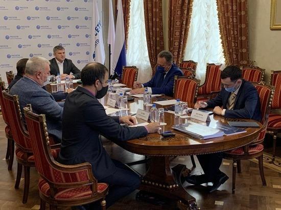 Игорь Маковский: «Росcети Центр» будут содействовать практическому применению отечественных разработок в электросетевом хозяйстве
