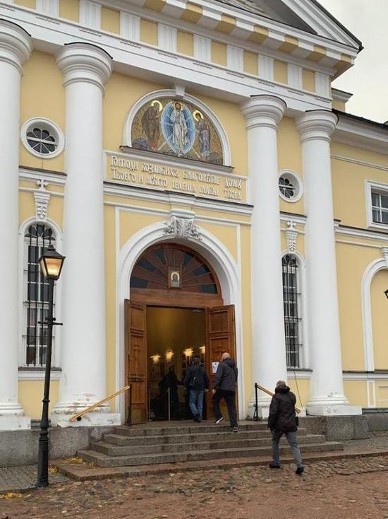 Псковский губернатор приехал в Выборг на прощание с убитым депутатом