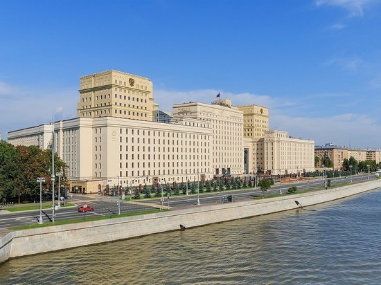 Новая российская противоракета успешно прошла испытание