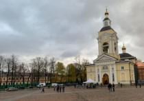 На похороны убитого депутата Петрова приехал губернатор Псковской области