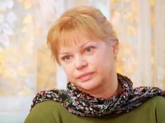 Ольга Машная рассказала, как ей изменял Приемыхов