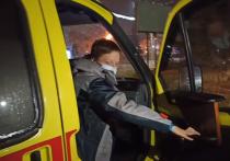 Свидетель описал привоз больных