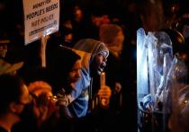 Предвыборные погромы в США: почему Black Lives Matter внезапно активизировались