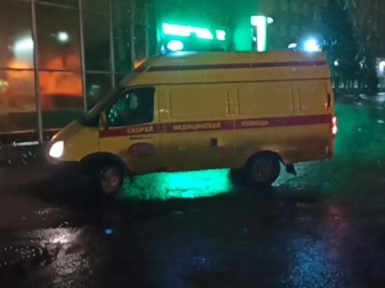В Омске врачи «скорой» от безысходности вынуждены госпитализировать больных через областной Минздрав