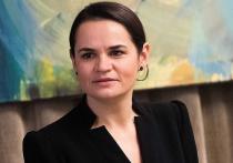Лидер белорусской оппозиции Светлана Тихановская объявила о созыве первого в истории Всемирного белорусского конгресса