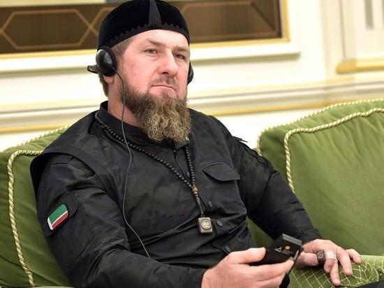 Глава Чечни Рамзан Кадыров отреагировал на критику Кремля касаемо его высказываний в адрес президента Франции Эммануэля Макрона
