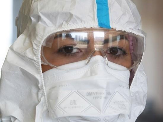 Минздрав частично опроверг запрет врачам говорить о коронавирусе