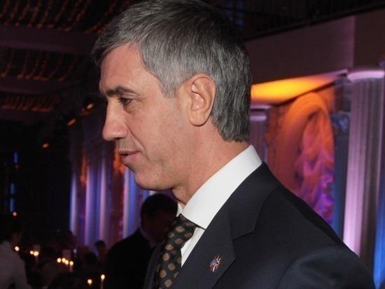 Быкову предъявили обвинение в подстрекательстве к убийству бизнесмена